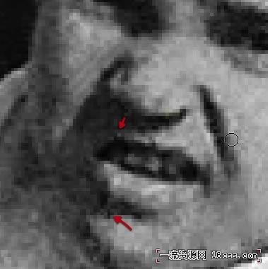 c9643cd2451e9319138ad87098ba9f97 怎样使用Photoshop修复破损的照片