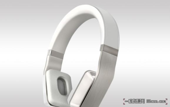ccdb329593e8fc6eafde52600ce14ec7 在Photoshop中设计时尚大气的高质感耳机教程