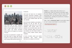 jQuery长文本分页插件textify