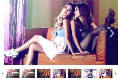 腾讯jquery多图片浏览展示代码