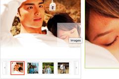 原生js MagicZoom.商品放大镜插件商城图片放大镜效果代码