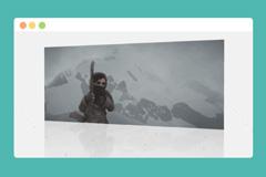 炫酷3D展示视频-绝对够酷