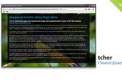 网页背景图片自动播放的jQuery代码