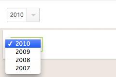 jQuery优秀的select美化代码插件