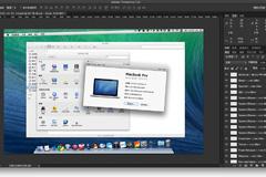 截图神器 - 将截图存为PSD分层格式 支持Mac