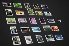 TiltViewer-3D图片浏览器代码
