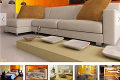 jquery产品图片相册插件